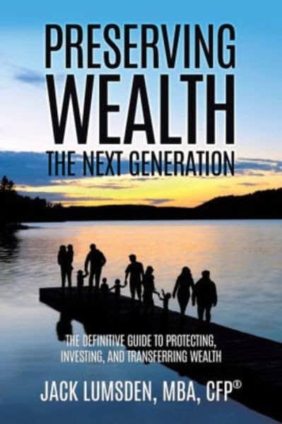 preserving wealth