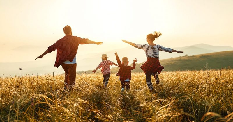 Protecting Your Family – Insurance