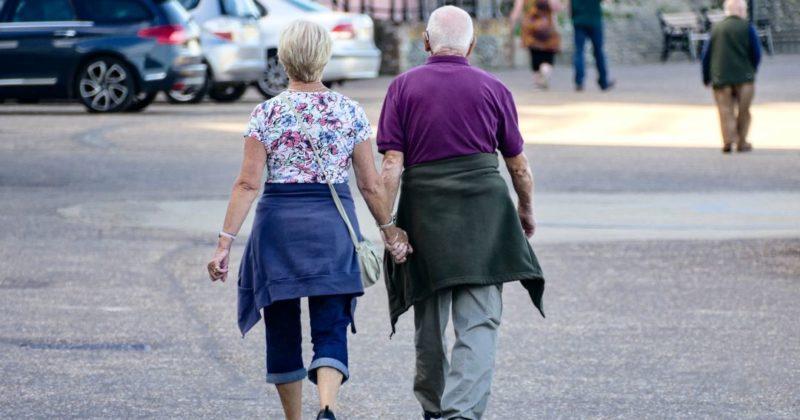 Smart Tax Strategies for Retirees: Income Splitting